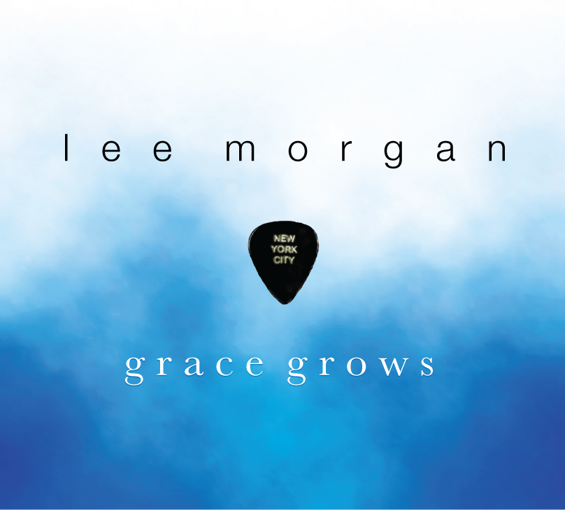 Cover of Grace Grows album